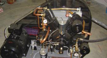 Toyo Radiator, Unhošť